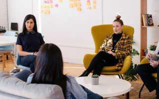 Современные методы подбора и оценки персонала