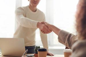 Job offer или предложение на работу